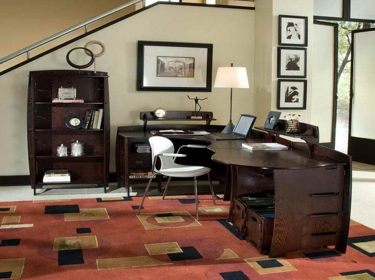 Home Office Furniture London