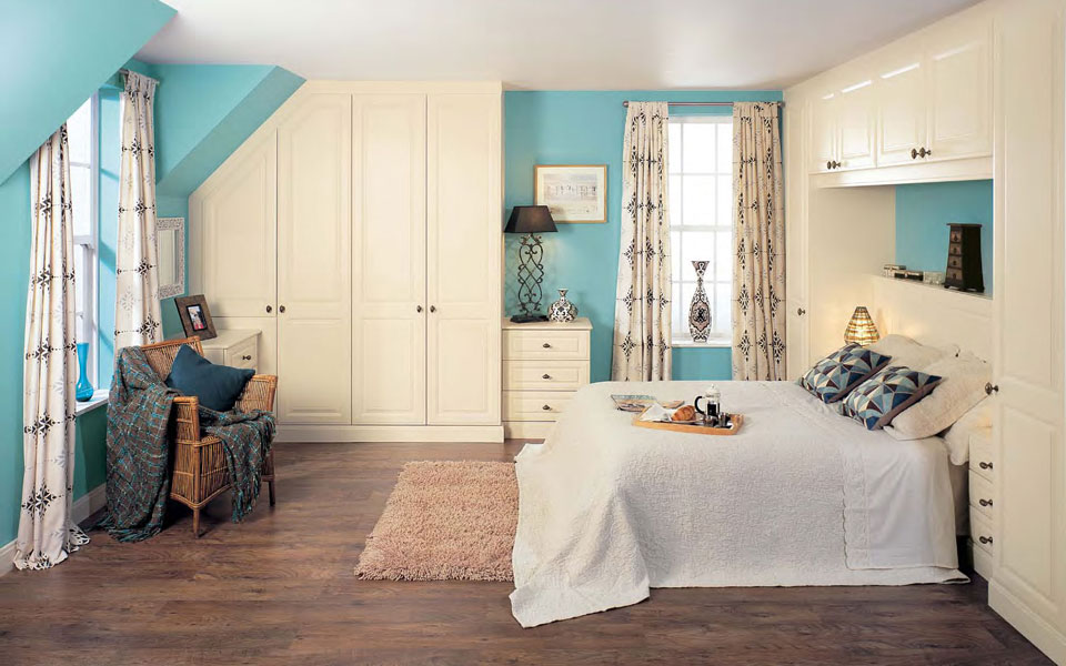 fitted bedroom London