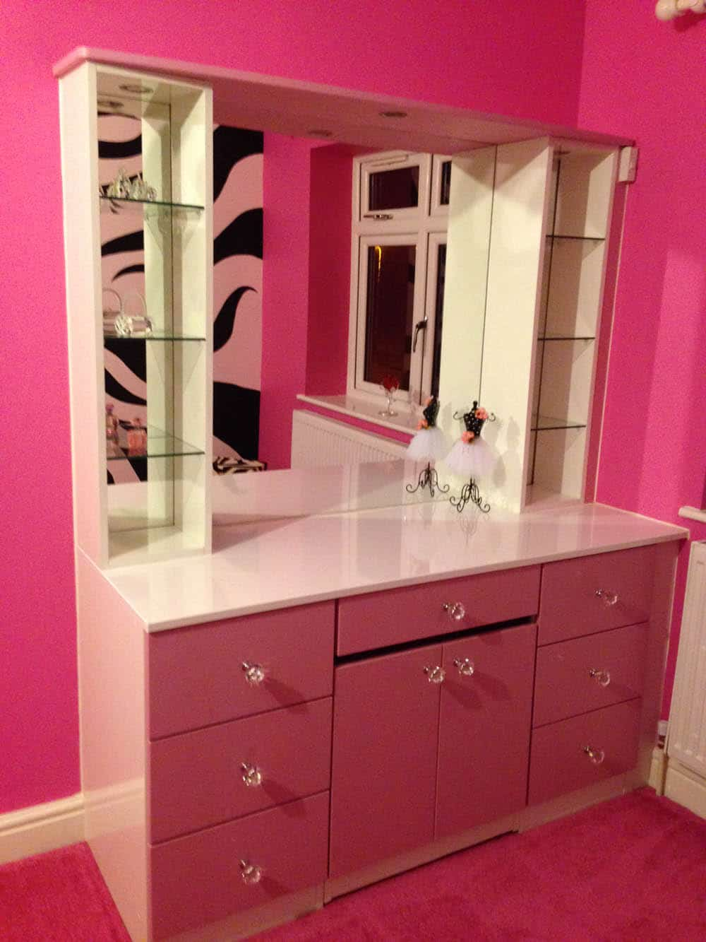 Cheap fitted wardrobes London