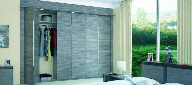 Benefits of Choosing Sliding Wardrobes Doors