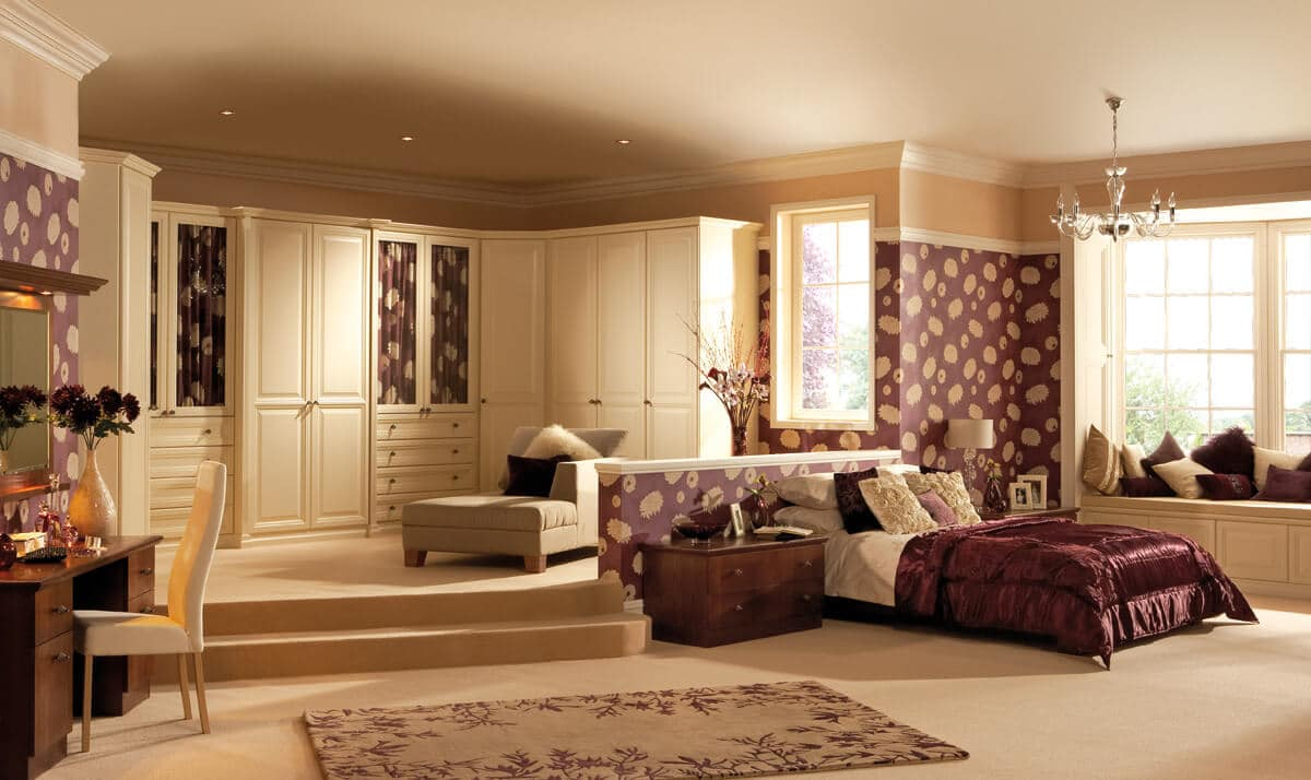 Choosing The Right Fitted Furniture Fitters
