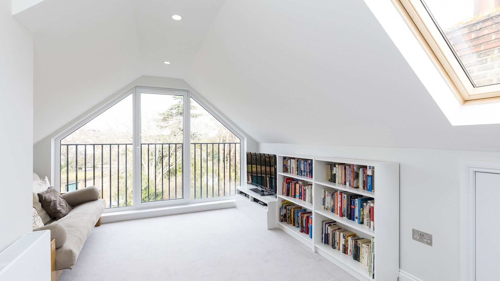Loft Conversions – Add Extra Space to Your Home in the Most Cost Effective Way