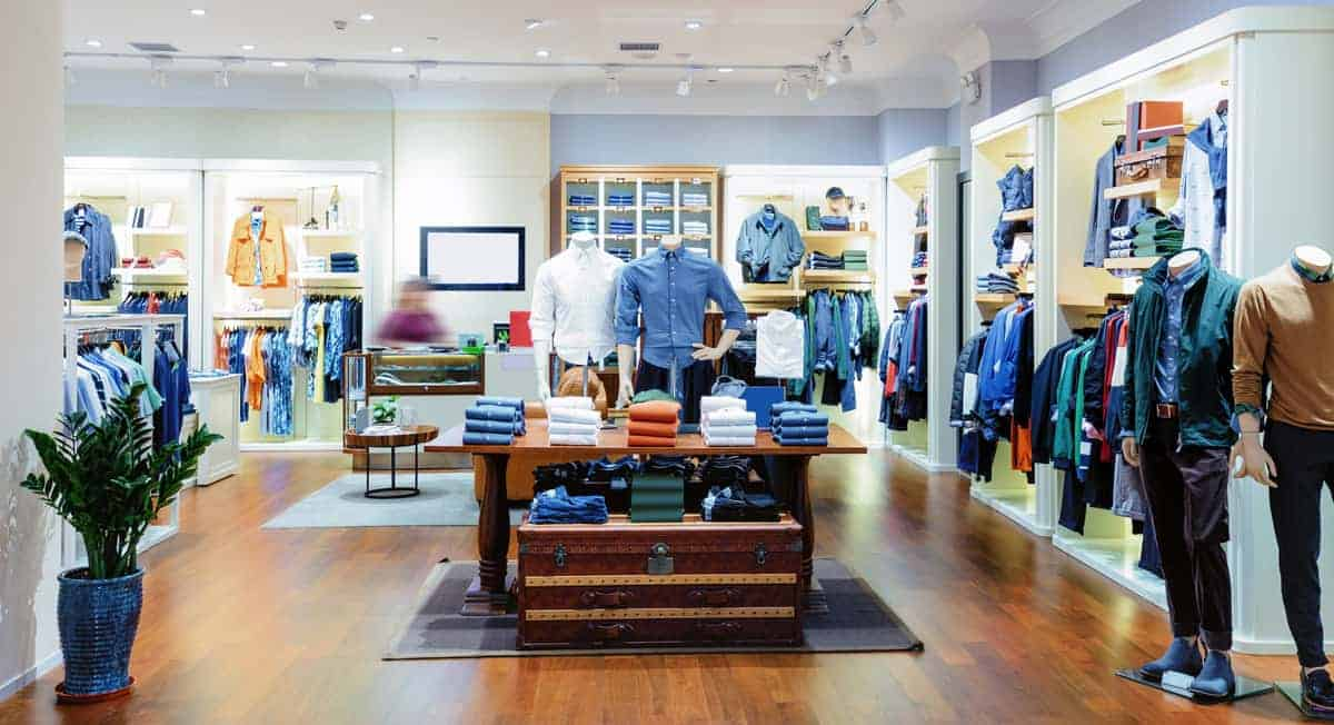 Retail Store Makeovers – All that You Need to Know