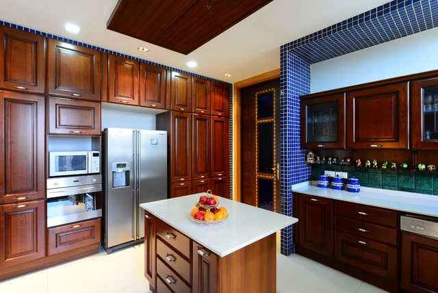 Things to Consider When Choosing Cabinets for Kitchen