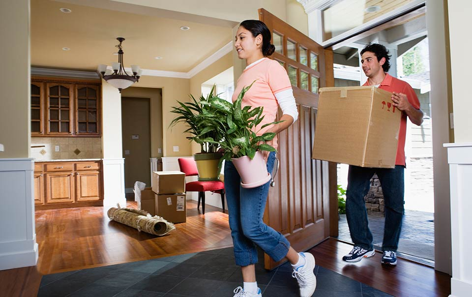 Things to Do Before Moving into New House
