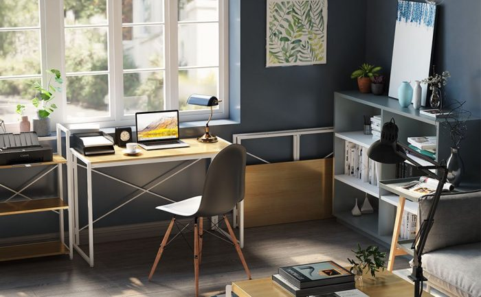 Tips to Choose the Right Home Office Furniture