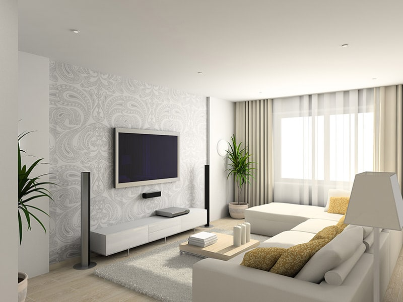 Tips to Make a Small Room Look Larger