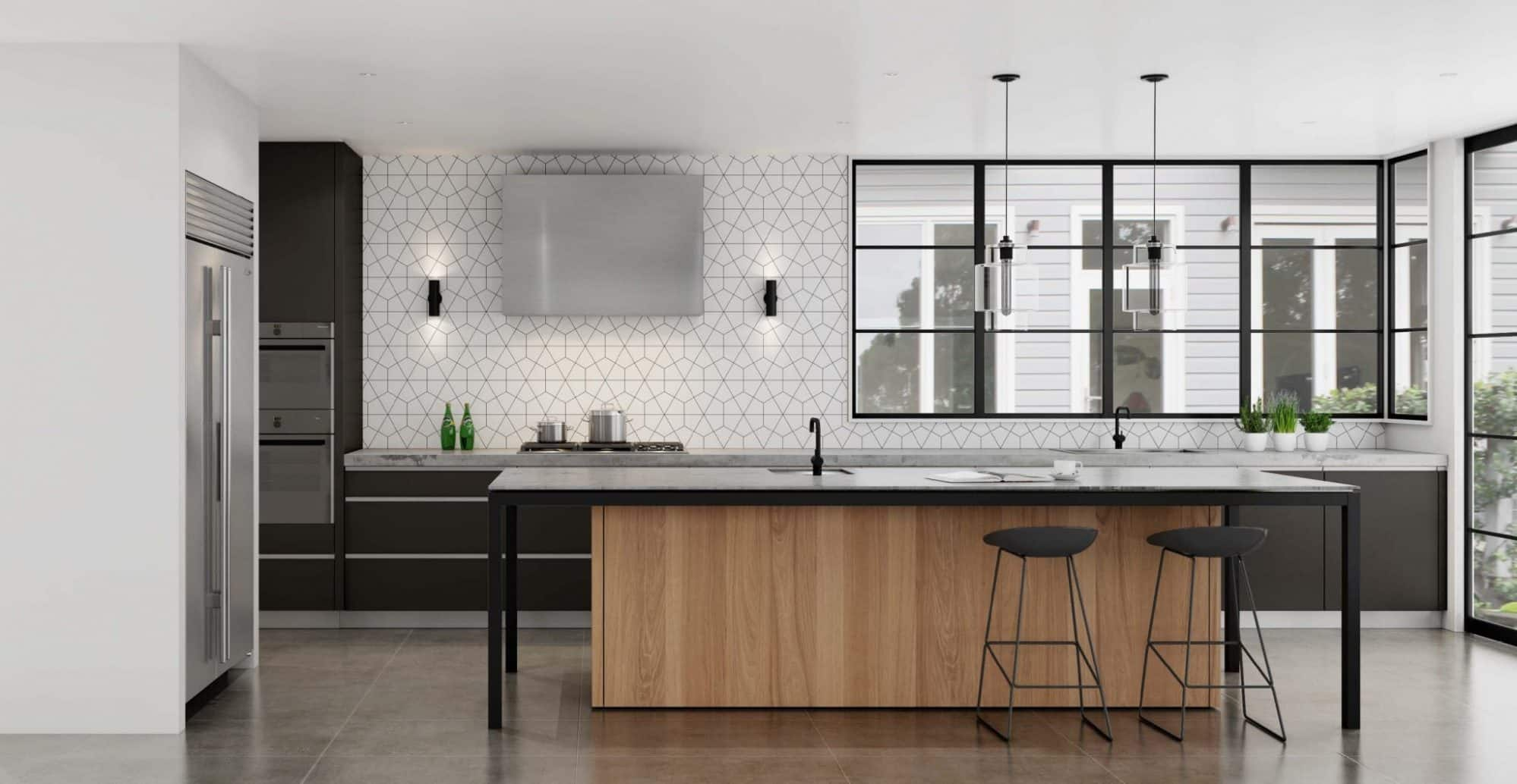 Why Should You Consider Hiring Professional Kitchen Designers