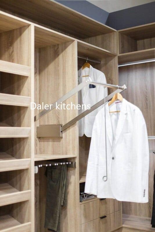 Bespoke Wardrobe Interiors Design Cost London