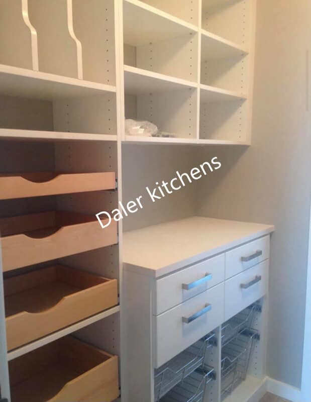 Kitchen Accessories Install London