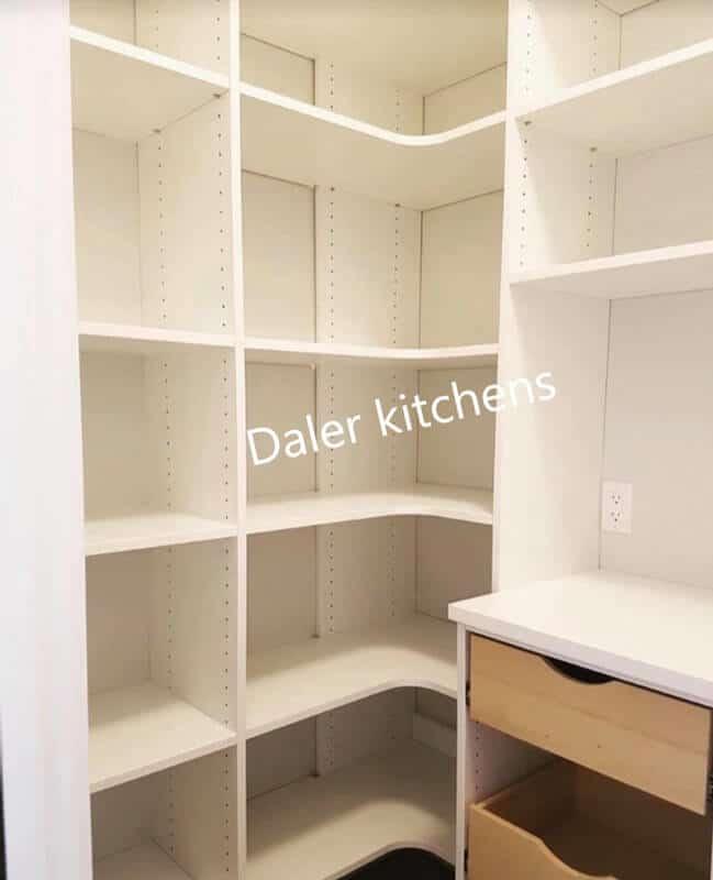 Kitchens Accessories London | Daler Kitchens
