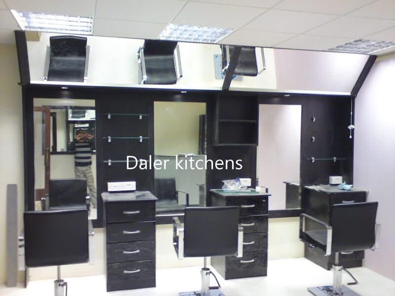 Bespoke Fitted Shop Designers Cost London   Daler Kitchens