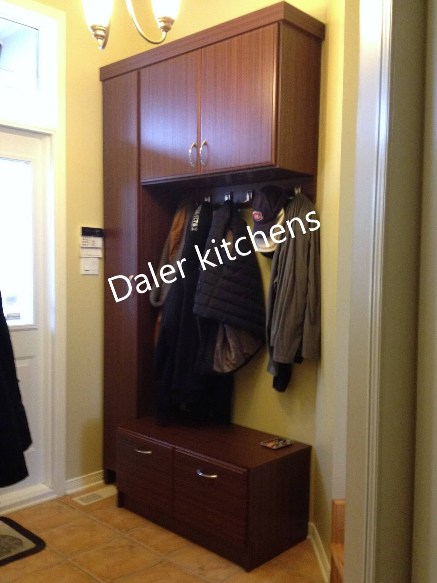 Living Room Bespoke Cost London   Daler Kitchens