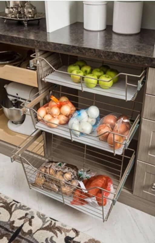 Kitchens Accessories Installation Cost London | Daler Kitchens