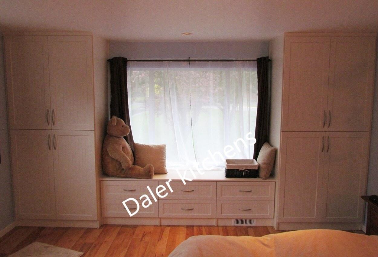 Living Room Bespoke Furniture London   Daler Kitchens