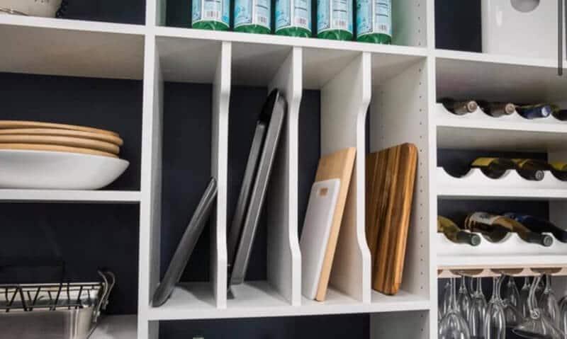 Bespoke Kitchens Accessories Installation London | Daler Kitchens