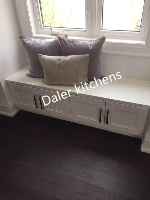 Living Room Bespoke Furniture Design Cost London   Daler Kitchens