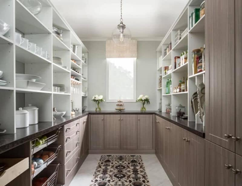 Kitchens Accessories Installation Cost London