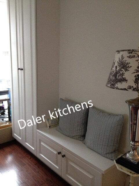 Living Room Bespoke Furniture Designer Cost London   Daler Kitchens