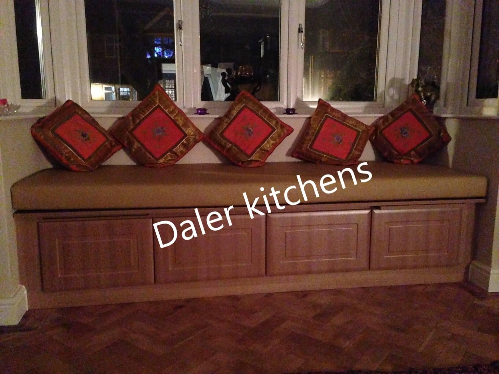 Living Room Furniture Design Cost London   Daler Kitchens