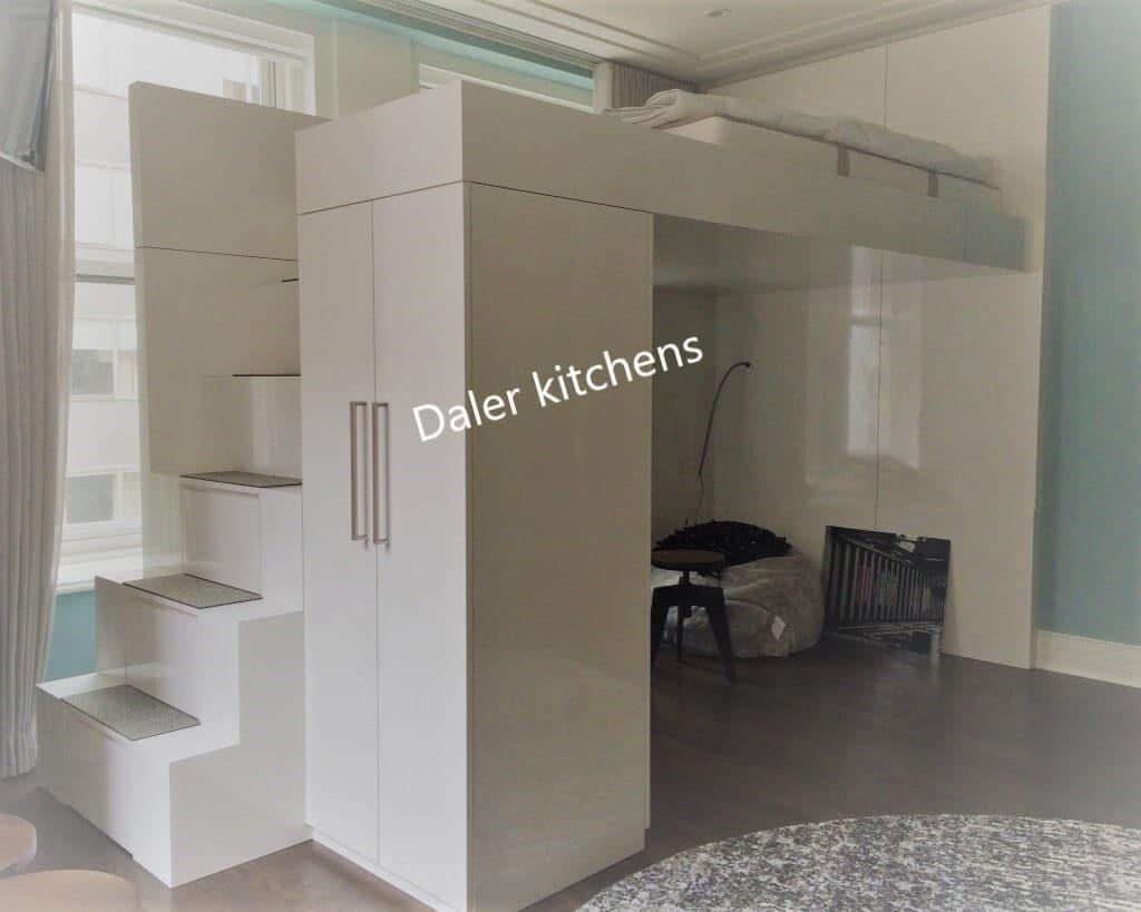 Living Room Furniture Design London   Daler Kitchens