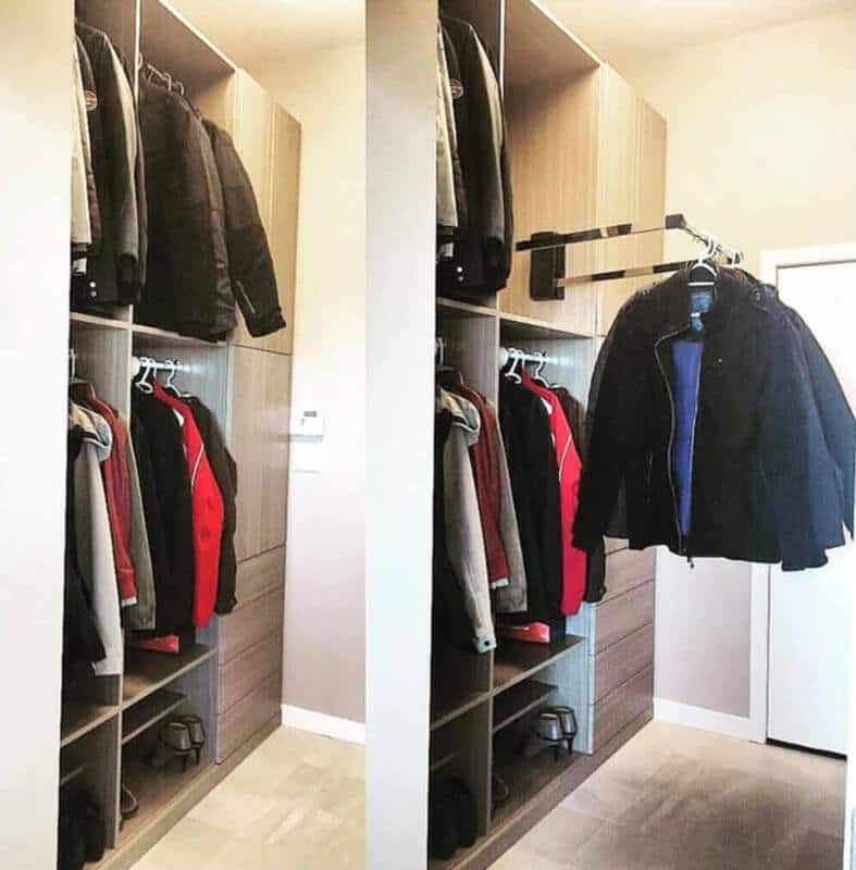 Wardrobe Interior Designers Cost London