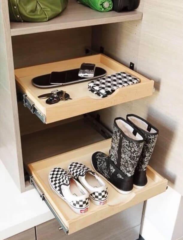 Wardrobe Interior Designer Cost London