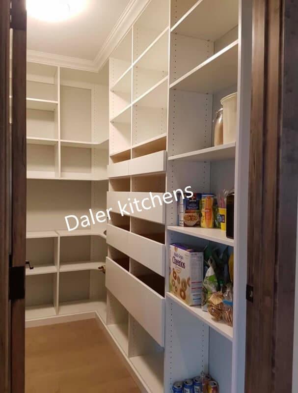Kitchens Accessorie Installation Cost London