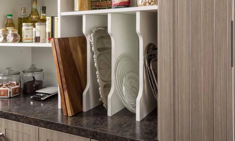 Kitchen Accessorie Installation Cost London