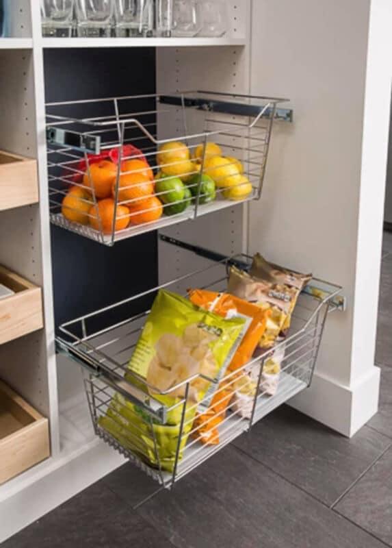 Bespoke Kitchen Accessories Installation Cost London