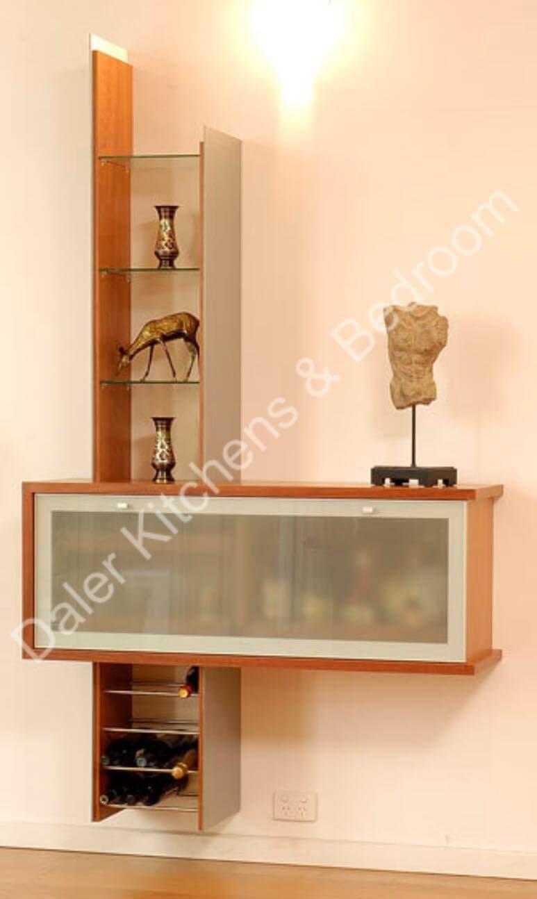 Living Room Bespoke Furniture Suppliers Installation Cost London   Daler Kitchens
