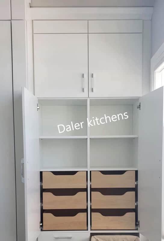 Bespoke Kitchen Accessories Installer London