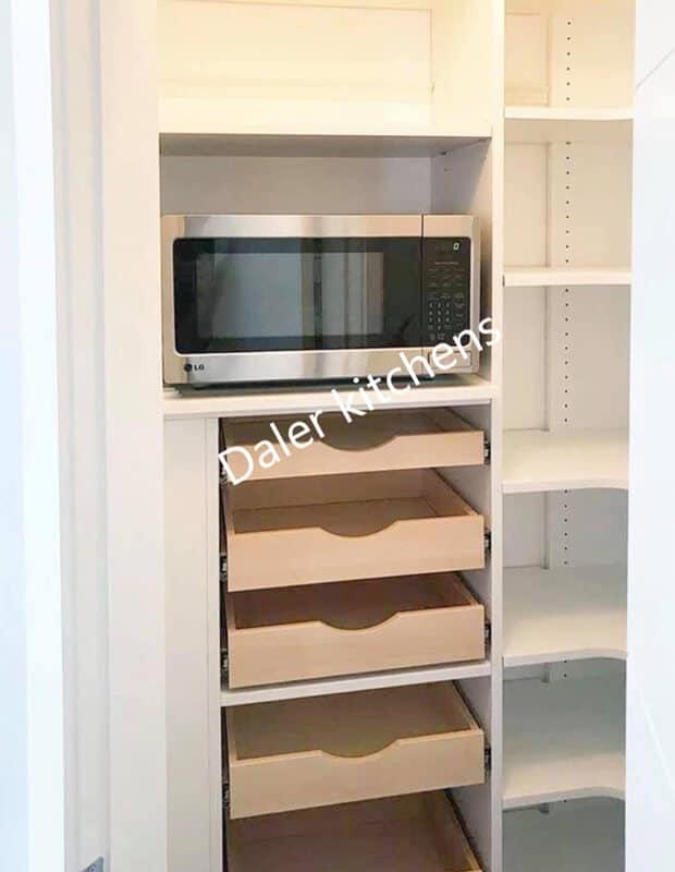 Kitchen Accessories Installation Cost London