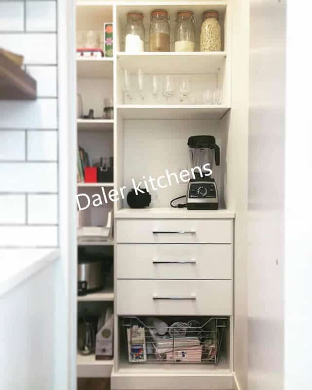 Kitchen Accessories Cost London